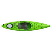 Dagger Zydeco 11.0 Recreational Kayak 2013, Lime, medium