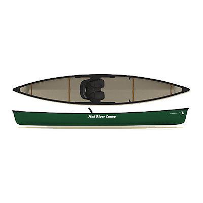 Mad River Canoe Serenade 13 Canoe, , large