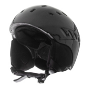 Carrera Sin Womens Helmet, Black, medium