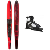 Radar Skis Theory Slalom Water Ski, , medium