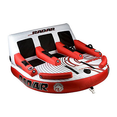 Radar Skis Chase Lounge Towable Tube, , viewer