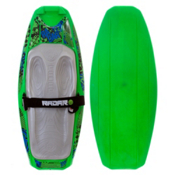 Radar Skis The Falcon Kneeboard 2013, Moto Green, medium