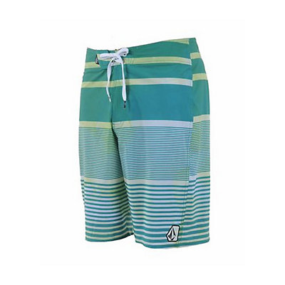 Volcom Nanolater Boardshorts, , viewer