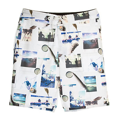 Volcom Montage Boardshorts, , viewer