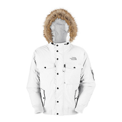 The North Face Gotham Mens Jacket, , viewer