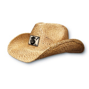 Quiksilver Ranger Hat, Natural, medium