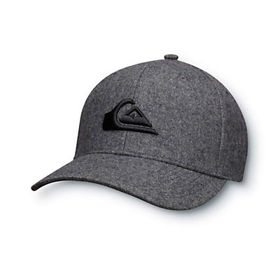 Quiksilver Trepidant Hat, , viewer