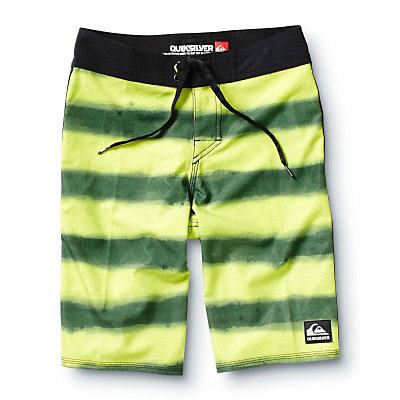 Quiksilver Cypher Brigg Board Shorts, , large