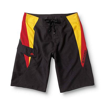 Quiksilver Doggie Door Board Shorts, , large