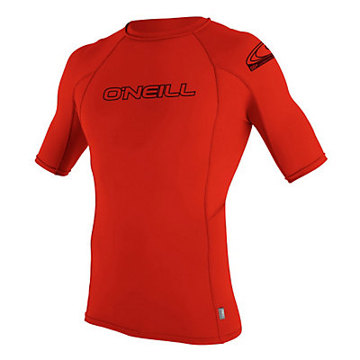 O'Neill Basic Skins Short Sleeve Crew, , large