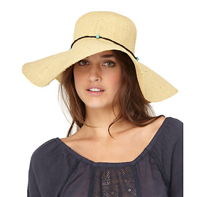 Roxy By The Sea Womens Hat, , large
