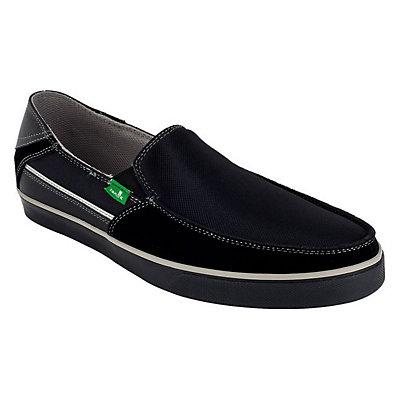 Sanuk Standard Streaker Mens Shoes, , large