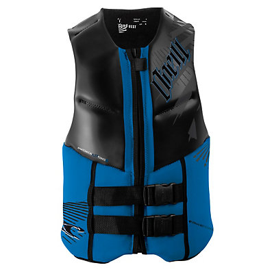 O'Neill Outlaw Comp Adult Life Vest, , large