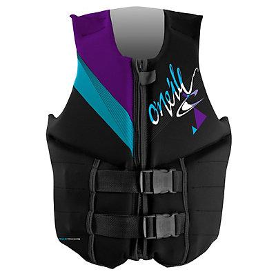 O'Neill Reactor 3 USCG Womens Life Vest, , viewer