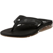 Reef X-S-1 Mens Mens Flip Flops, Murdered, medium