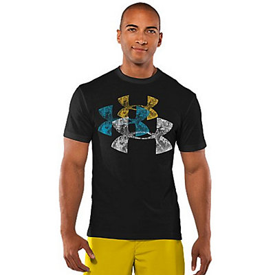 Under Armour Los Logos T-Shirt, , large