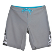 Under Armour Breaker Board Shorts, Storm-Print-Cortez, medium