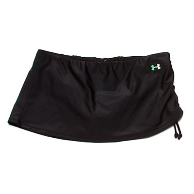 Under Armour Cocoa Butter Skirtini Bathing Suit Bottoms, , large