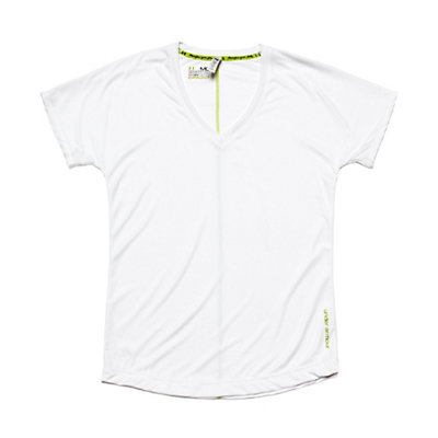 Under Armour Catalyst V-Neck Womens T-Shirt, , large