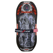 Hydroslide Razor Back Kneeboard 2013, , medium