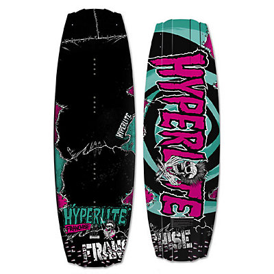 Hyperlite Franchise Wakeboard, , viewer