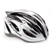 Rollerblade Performance Womens Fitness Helmet 2016, Silver-White, medium