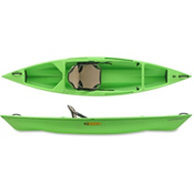 Native Watercraft Ultimate 12 Basic Kayak 2013, Lime, medium