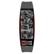 Byerly Blunt Wakeboard, , medium