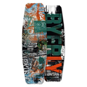 Byerly Conspiracy Wakeboard, , medium