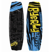 Byerly Assault Wakeboard, , medium