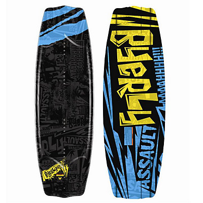 Byerly Assault Wakeboard, , viewer