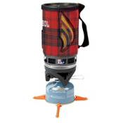 Jet Boil Flash Personal Cooking Stoves 2016, Buffalo Plaid, medium