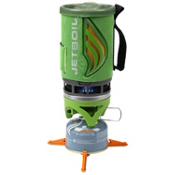 Jet Boil Flash Cooking System 2014, Peridot Green, medium
