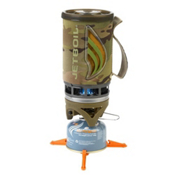 Jet Boil Flash Cooking System 2014, Camo, medium