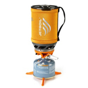 Jet Boil Sumo Group Cooking Stove System 2013, Orange, medium