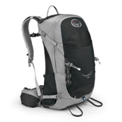 Osprey Kestrel 32 Backpack 2013, Talus Grey, medium