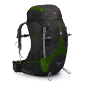 Osprey Exos 58 Backpack 2013, Jungle Green, medium