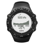 Suunto Core Regular Watch, Black, medium