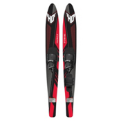 HO Sports Pinnacle Combo Water Skis With Helix Bindings, , medium