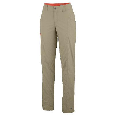 Columbia Bug Shield Cargo Straight Leg Womens Pants, , large