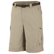 Columbia Silver Ridge Cargo Shorts, Fossil, medium