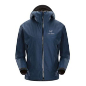Arc'teryx Beta SL Rain Mens Jacket, Blue-Moon, medium