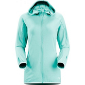 Arc'teryx Soltera Womens Hoodie, Blue Opal, medium