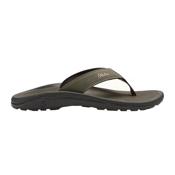 OluKai Ohana Mens Flip Flops, Kona-Kona, medium