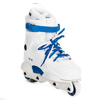 Razors Genesys 9 Aggressive Skates, , large