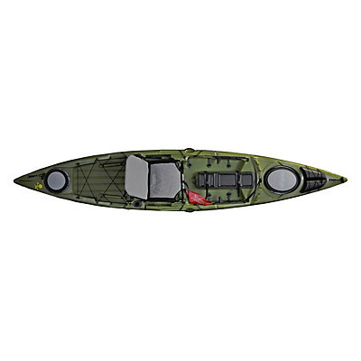 Jackson Kayak Cuda 14 Fishing Kayak, , viewer