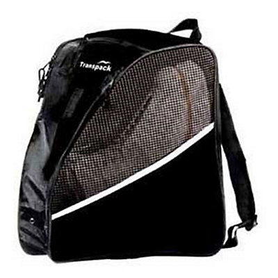 Transpack Kids Skate Bag, Black, viewer