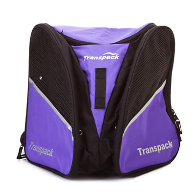 Transpack Kids Skate Bag, Purple, viewer
