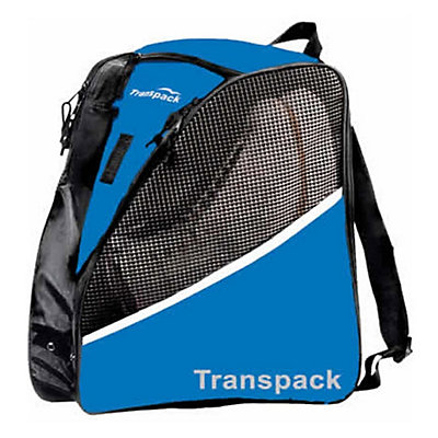 Transpack Kids Skate Bag, Royal Blue, viewer