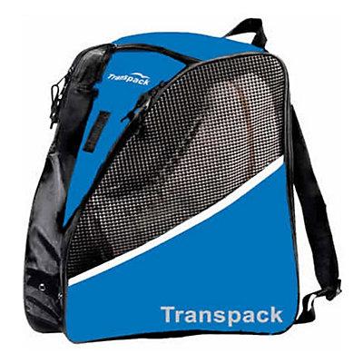 Transpack Kids Skate Bag, Royal Blue, viewer